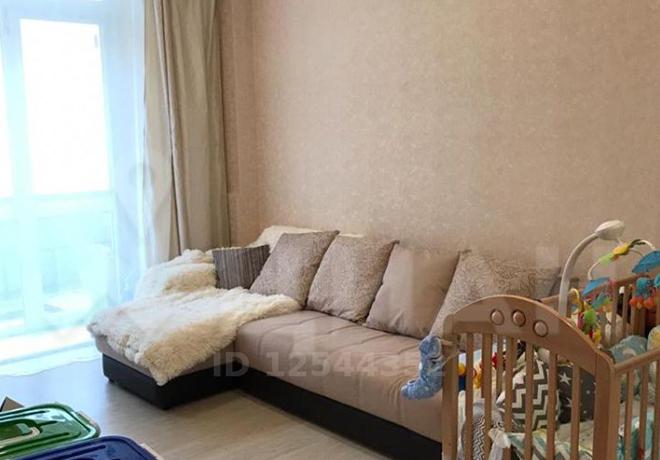 2 комнаты, 86,2/11+19.9 м²