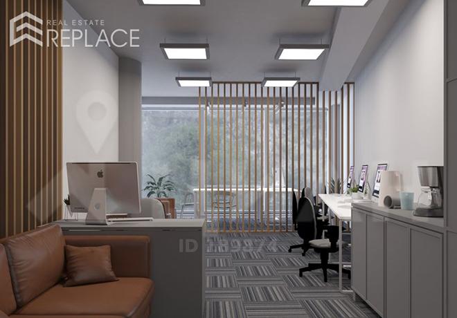 Офис (А+), 40 м²