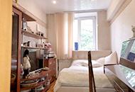 2-комн. квартира, 58 м²
