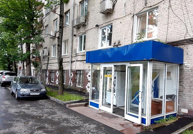 Свободное назначение, 150,9 м²