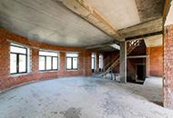 3-этажный коттедж, 596 м²