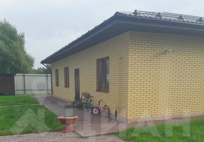 1-этажный дом, 150 м²